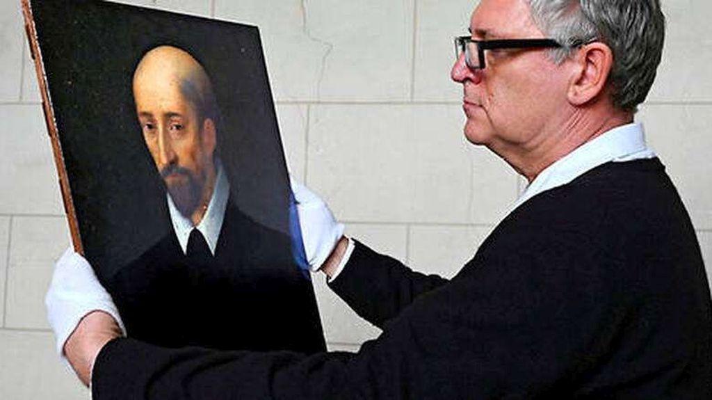 Ανυπόγραφος πίνακας του Ντα Βίντσι ίσως απεικονίζει τον Μακιαβέλι – Το μεγάλο μυστήριο