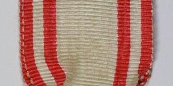 Μετάλλιο Ερυθρού Σταυρού 1940-1941