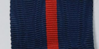 Μετάλλιο ευδοκίμου υπηρεσίας Στρατού B τάξης 1937