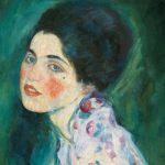 Βρέθηκε μετά από 22 χρόνια χαμένος σπάνιος πίνακας του Γκούσταφ Κλιμτ.