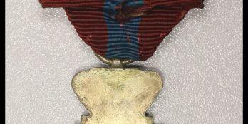 Μετάλλιο Αστυνομικής Αξίας 1946 B τάξεως